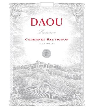 Daou Vineyards Daou Vineyards Cabernet Sauvignon Reserve                                        (2018)