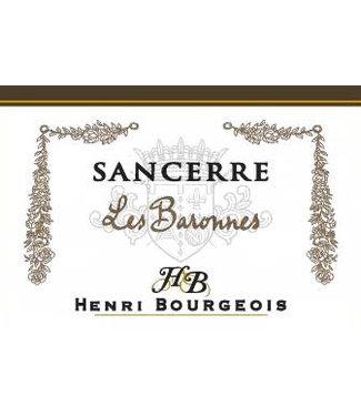 Henri Bourgeois Henri Bourgeois Sancerre 'Les Baronnes' (2019)