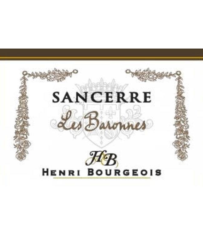 Henri Bourgeois Sancerre 'Les Baronnes' (2019)
