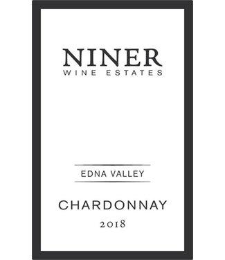 Niner Wine Estates Niner Wine Estates Chardonnay (2018)