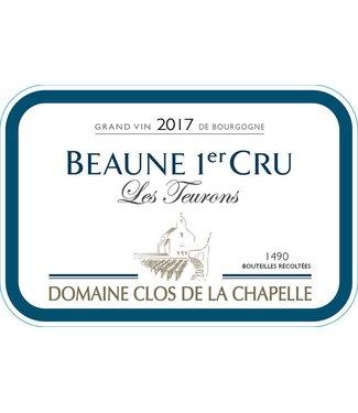 Domaine Clos de la Chapelle Domaine Clos de la Chapelle Beaune 1er Cru 'Les Teurons' (2017)