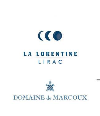 Domaine de Marcoux Domaine de Marcoux Lirac 'La Lorentine' (2016)