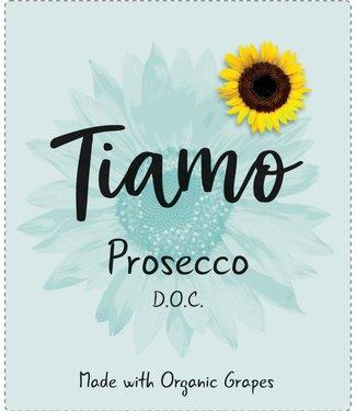 Tiamo Tiamo Prosecco Extra Dry (N.V.)