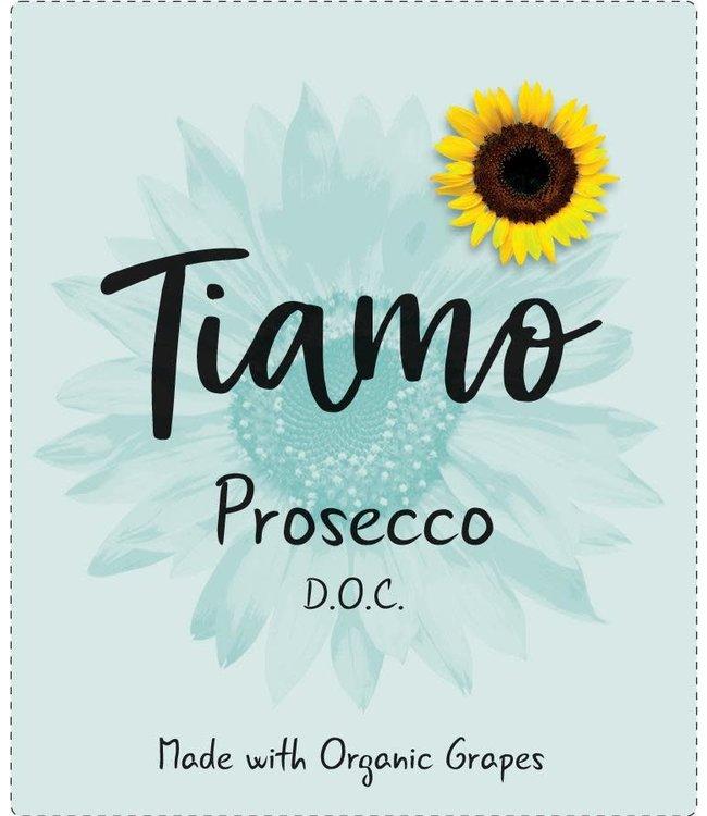Tiamo Prosecco Extra Dry (N.V.)