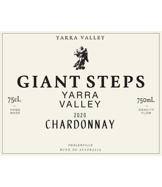 Giant Steps Giant Steps Chardonnay (2020)