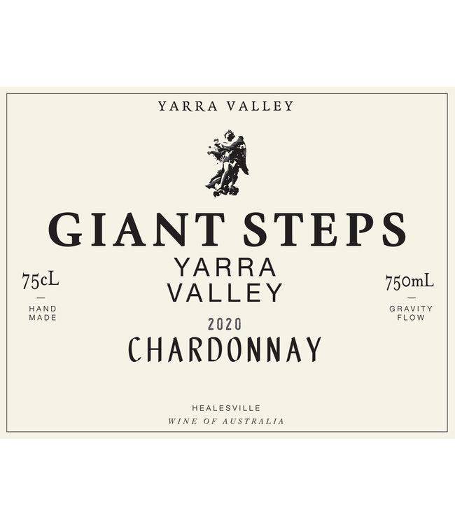 Giant Steps Chardonnay (2020)