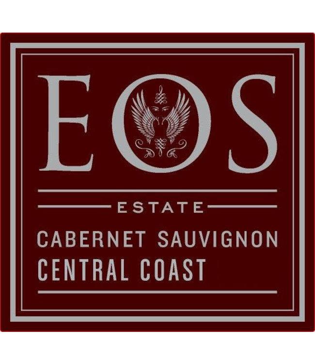 EOS Cabernet Sauvignon (2018)