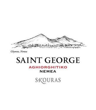 Skouras Skouras Saint George Agiorghitiko Nemea (2018)