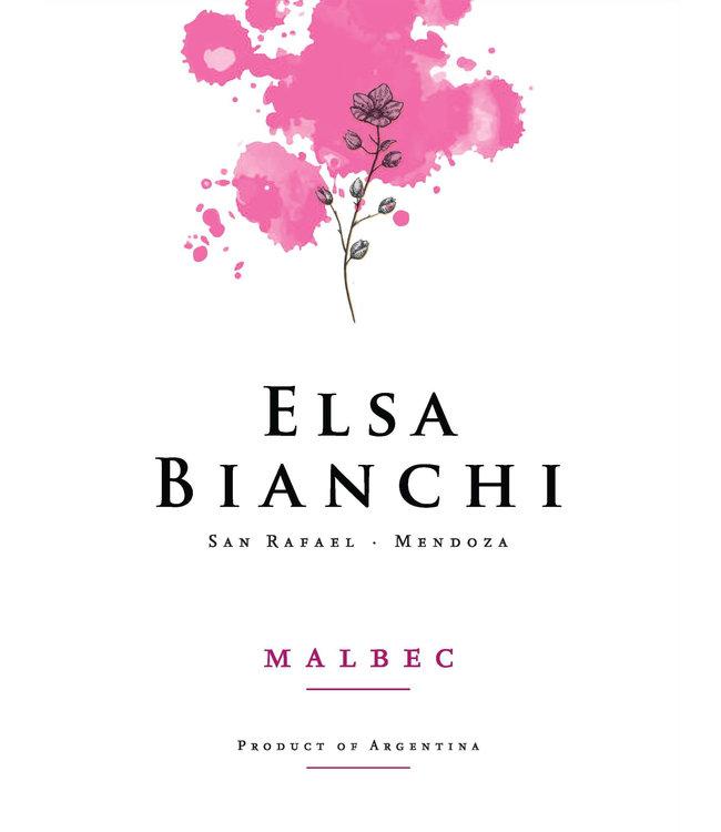 Valentin Bianchi Malbec 'Elsa Bianchi' (2019)