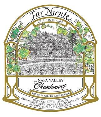 Far Niente Far Niente Chardonnay Estate Bottled (2019)