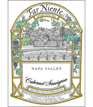 Far Niente Far Niente Cabernet Sauvignon Wine Estate (2018)