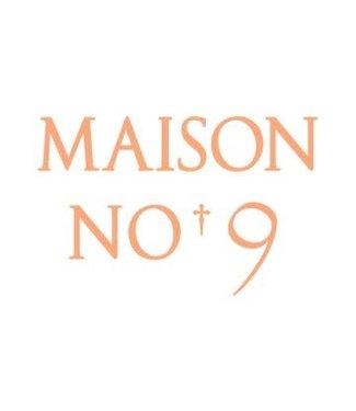 Maison No. 9 Maison No. 9 Mediterranee Rose (2020)
