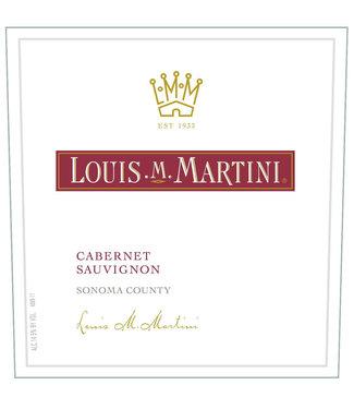 Louis M. Martini Louis M. Martini Cabernet Sauvignon Sonoma County (2018)