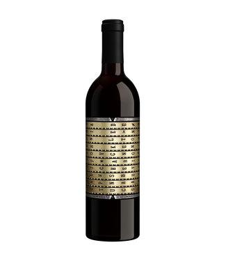 Prisoner Wine Company Prisoner Wine Company Cabernet Sauvignon 'Unshackled' (2019)