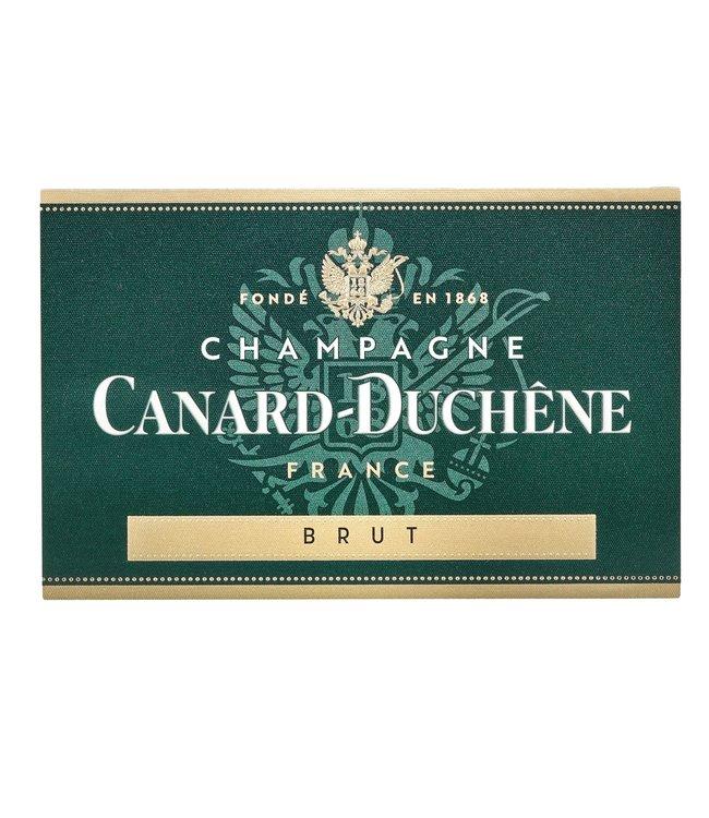 Canard-Duchene Champagne Brut (N.V.)