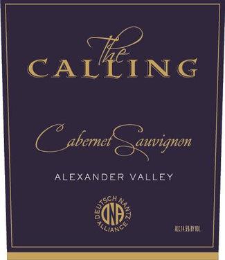 The Calling The Calling Cabernet Sauvignon (2017)