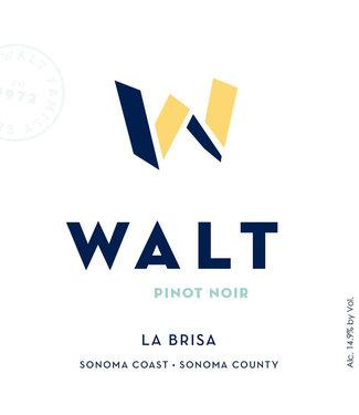 WALT Wines WALT Pinot Noir 'La Brisa' (2017)