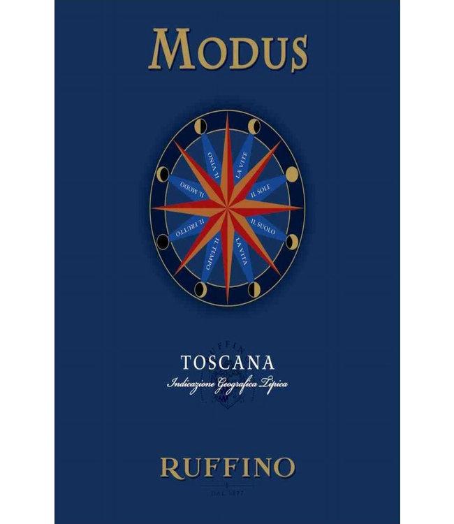 Ruffino Toscana IGT 'Modus' (2017)