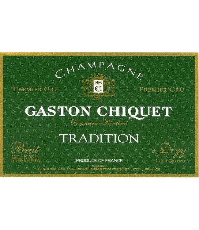 Gaston Chiquet Champagne (N.V.)