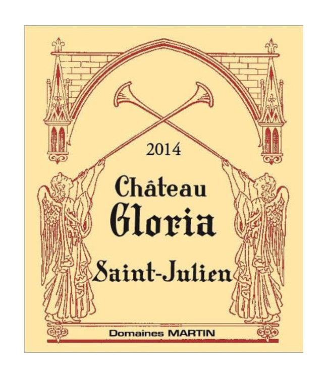 Chateau Gloria (2014)