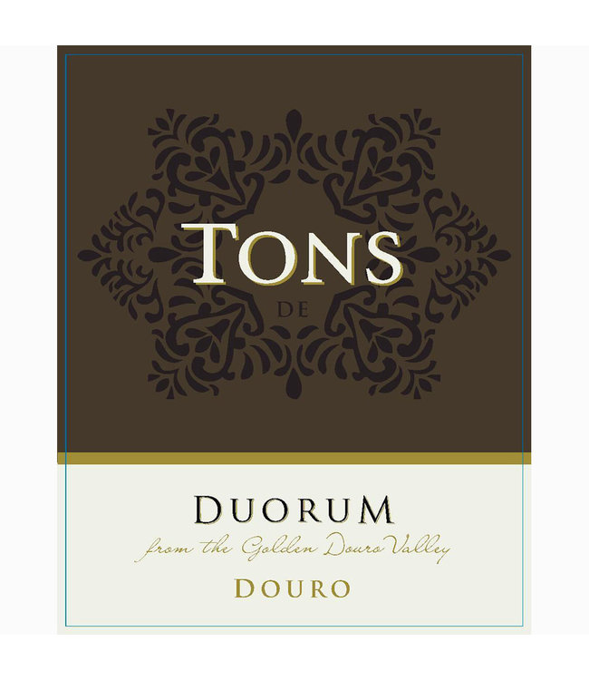 Duorum Vinhos 'Tons de Dourum' (2017)