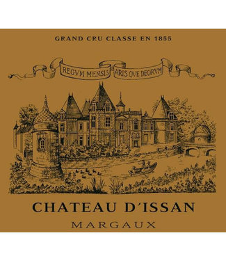 Chateau D'Issan Chateau D'Issan (2013)