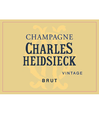 Charles Heidsieck Charles Heidsieck Champagne Brut Vintage (2006)