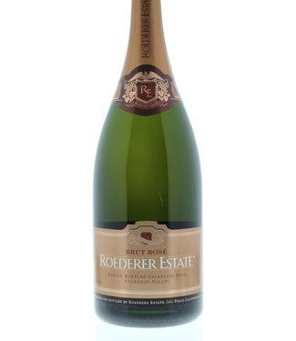 Roederer Estate Roederer Estate Brut Rose 1.5ltr (N.V.)