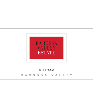 Barossa Valley Estate Barossa Valley Estate Shiraz (2018)