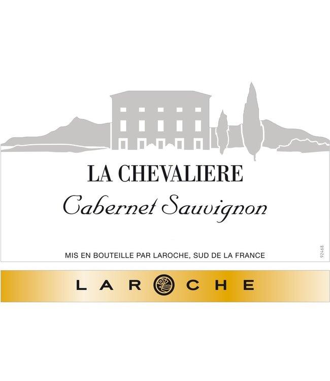 La Chevaliere Cabernet Sauvignon (2017)