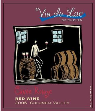 Vin du Lac Vin du Lac Cuvée Rouge (2006)