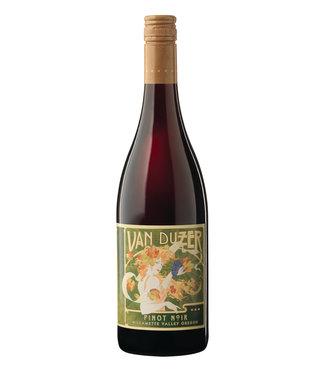 Van Duzer Van Duzer Pinot Noir (2018)