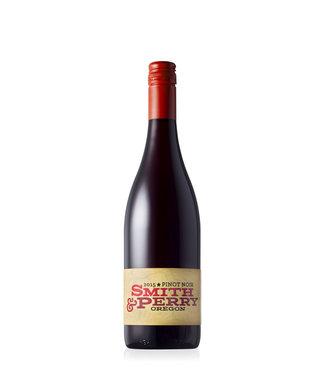 Van Duzer Smith & Perry Pinot Noir (2017)