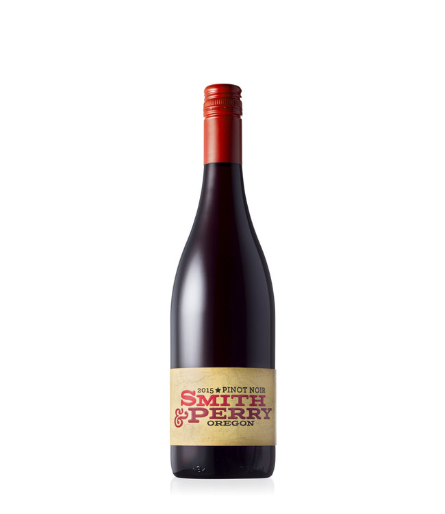 Smith & Perry Pinot Noir (2017)