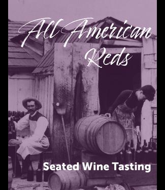 Vintage Wine Cellars Wine Tasting - Jul 30