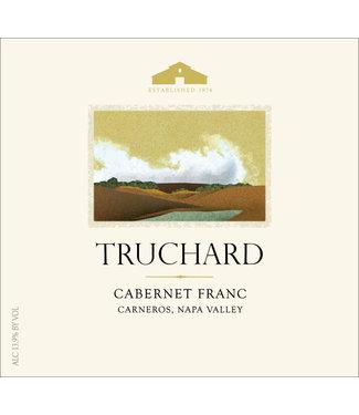 Truchard Truchard Cabernet Franc (2018)