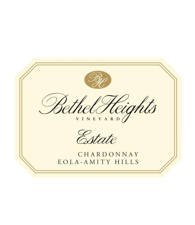 Bethel Heights Chardonnay (2016)
