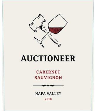 Auctioneer Auctioneer Cabernet Sauvignon (2018)