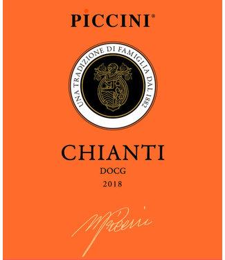 Piccini Piccini Chianti Classico (2018)