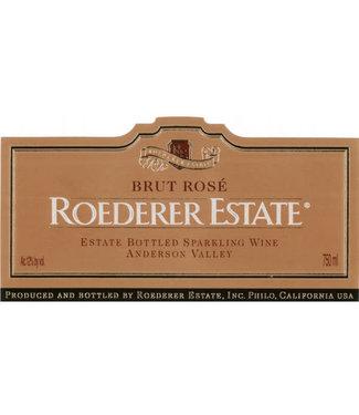 Roederer Estate Roederer Estate Brut Rose (N.V.)