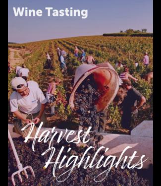 Vintage Wine Cellars Wine Tasting - Oct 1