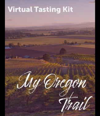 Vintage Wine Cellars Virtual Tasting Kit - Oct 22 - My Oregon Trail