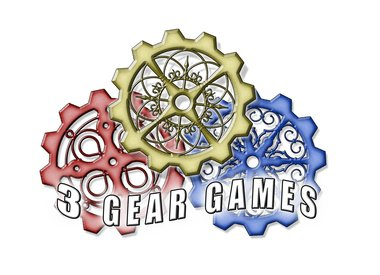 3 Gear Game Room