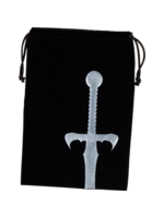 Dice Bag: Sword