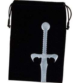 Dice Bag: Sword