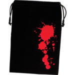 Blood Dice Bag