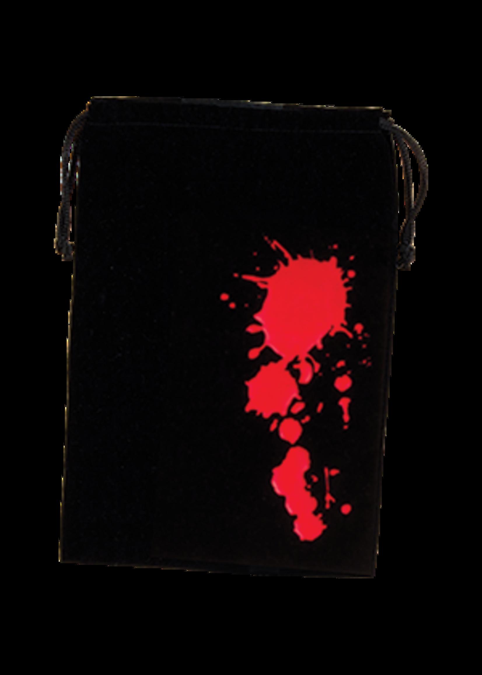 Dice Bag: Blood