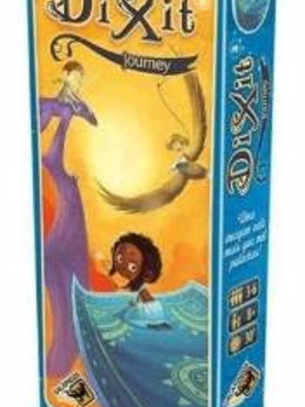 Dixit: Journey Expansion