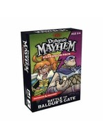 Dungeons and Dragons: Dungeon Mayhem - Battle For Baldur`s Gate