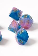 Sirius RPG Dice Set (7): Baby Gummies
